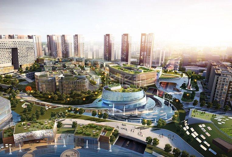 深圳前海深港基金小镇 构建深港基金生态圈