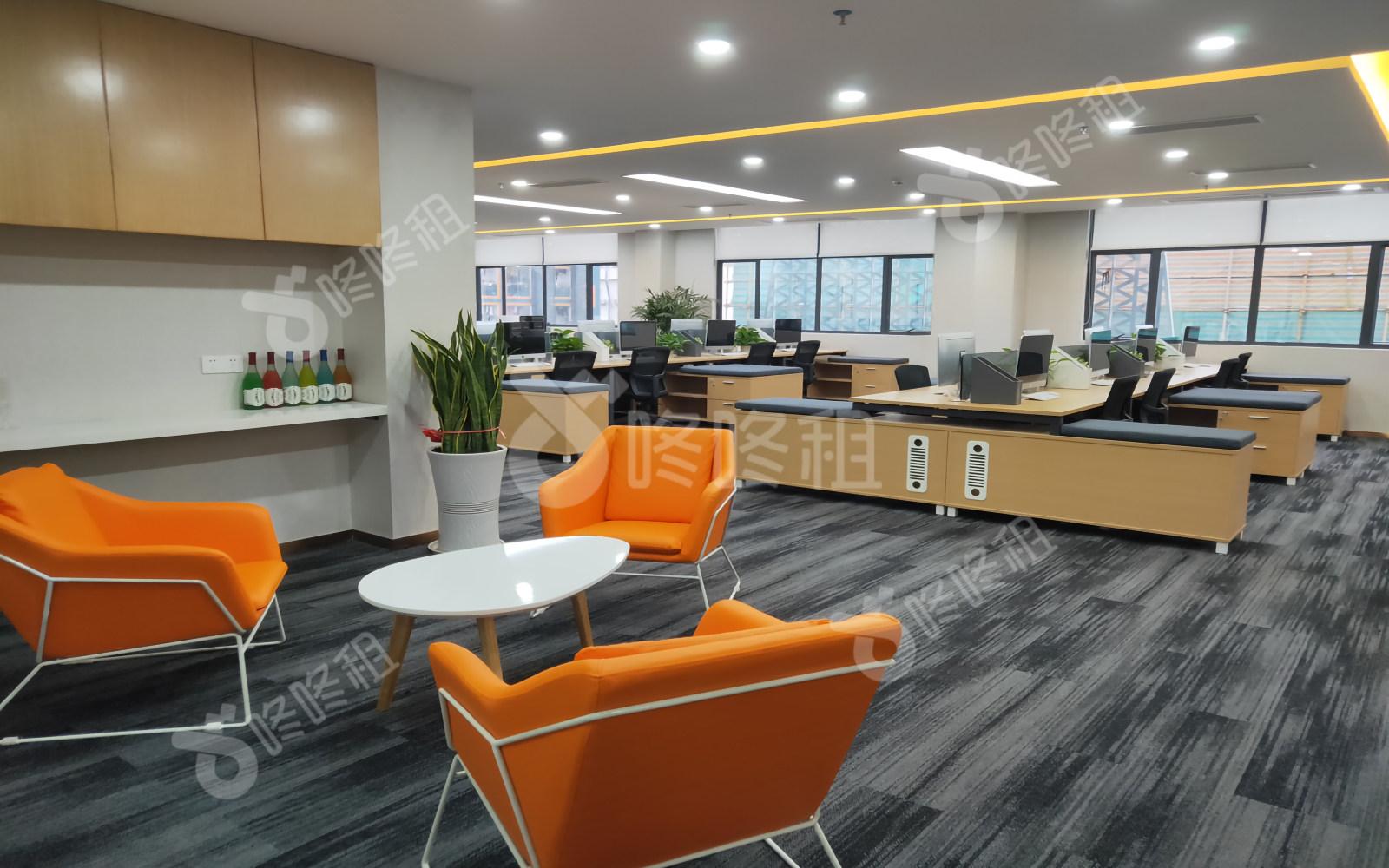 小常识:关于深圳办公室租赁注意事项?