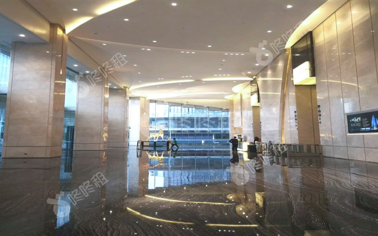 前海·卓越时代广场