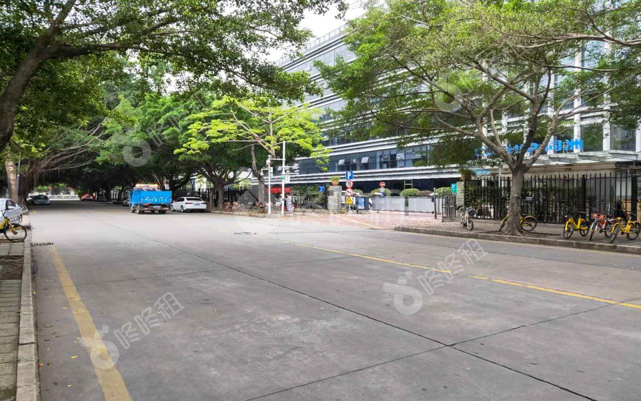 彩虹科技大厦