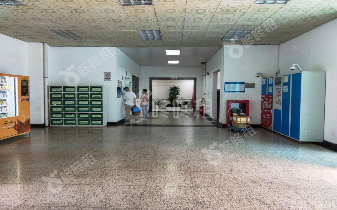 高新技术产业园(虚拟大学园)
