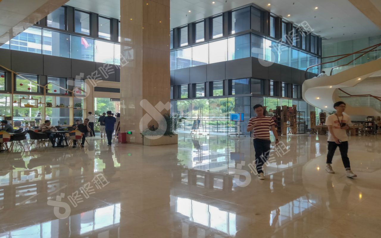 GDC环球数码大厦