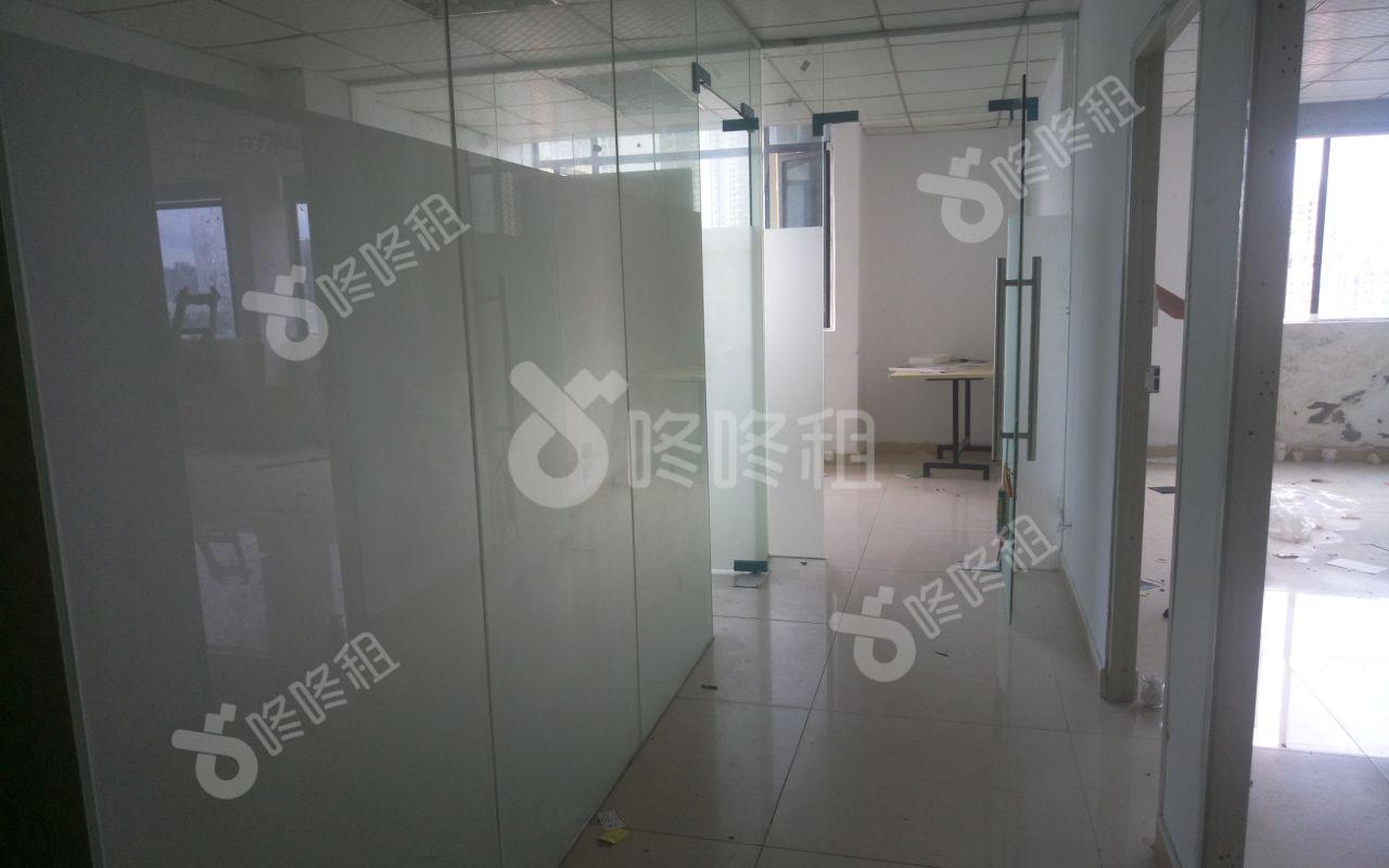 160m² · 简装 · 油松科技大厦