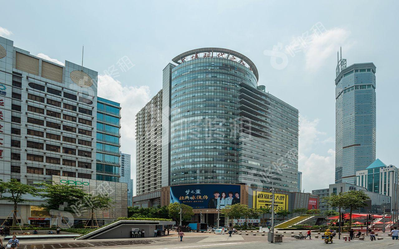 广博现代之窗大厦
