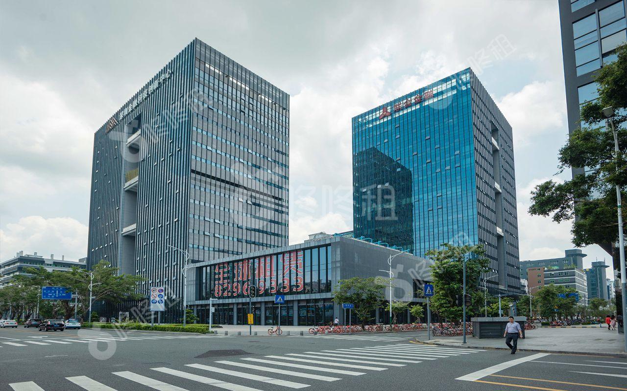 深圳金融科技创新中心