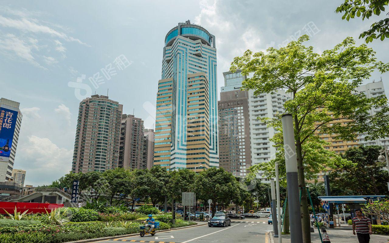 国际科技大厦