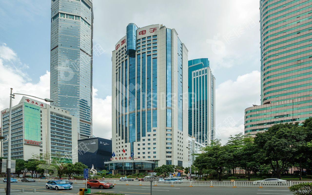 深圳电子科技大厦