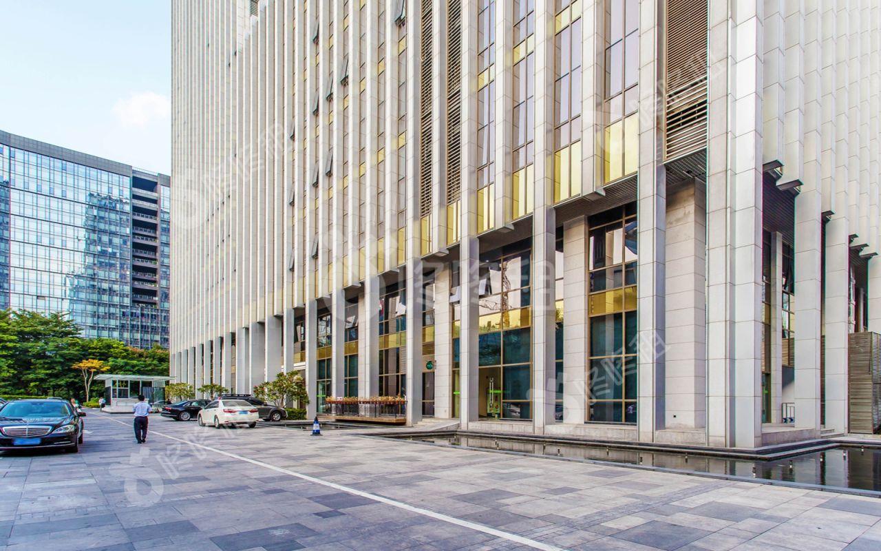 金融科技大厦