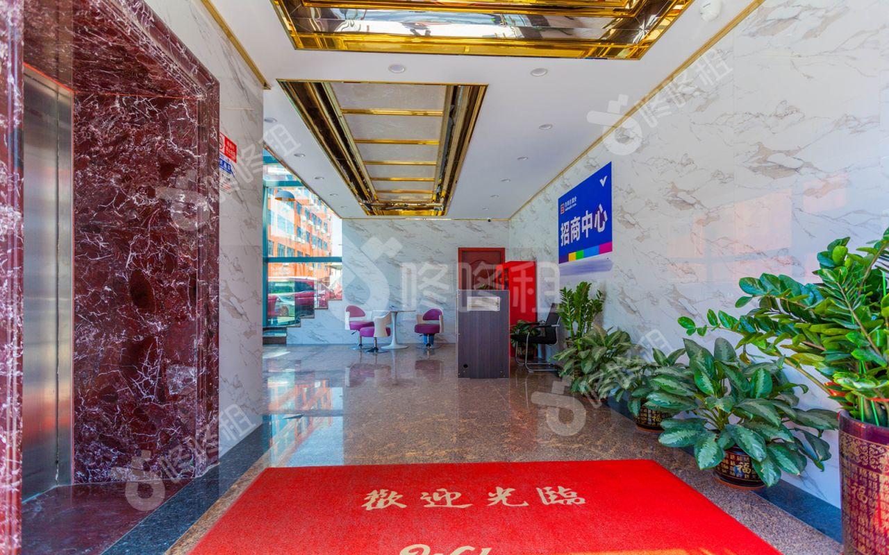 百荣达商务中心