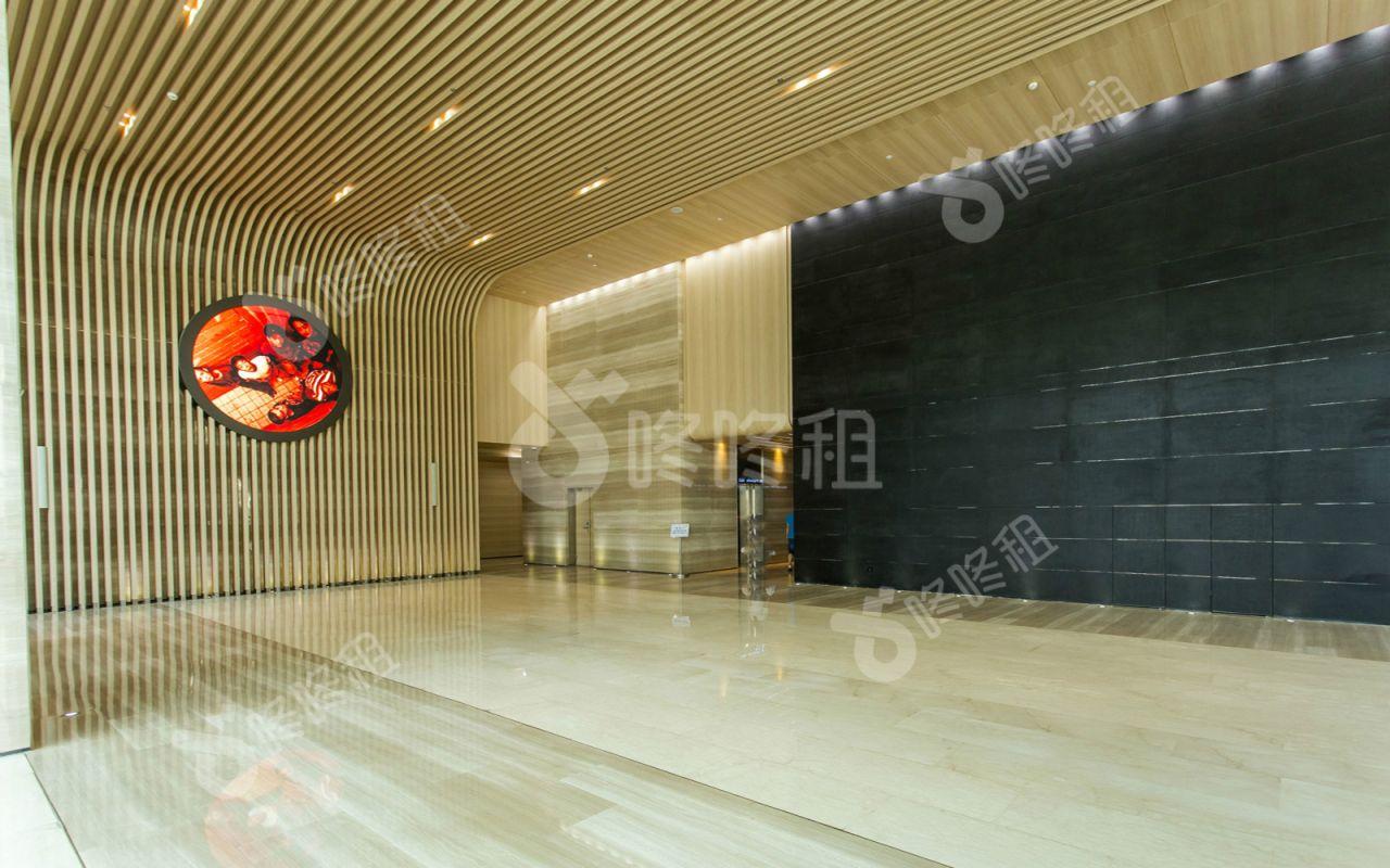 盈峰中心(易思博软件大厦)