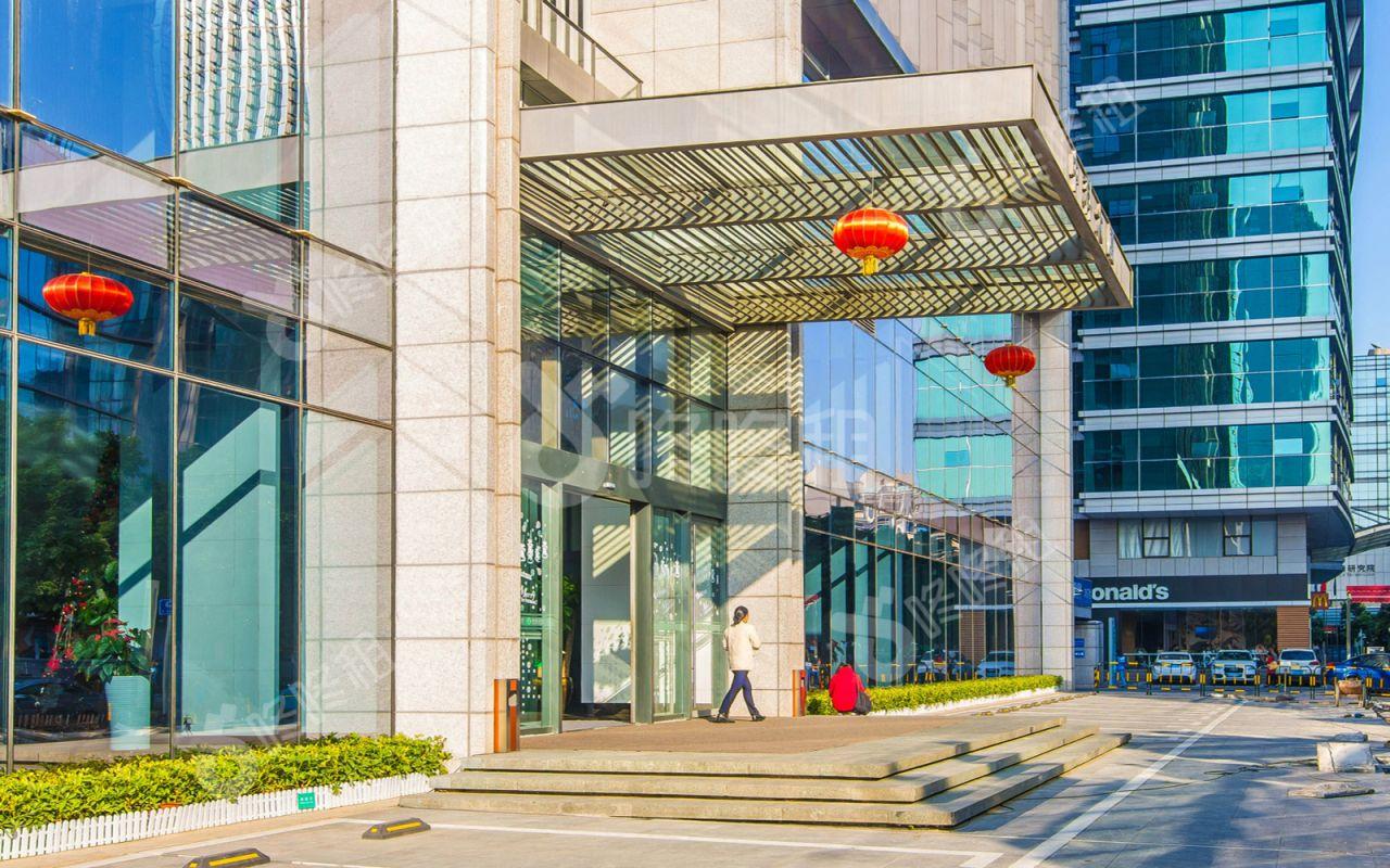 中国科技开发院中科研发园三号楼