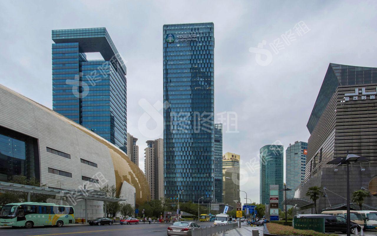 太平金融大厦