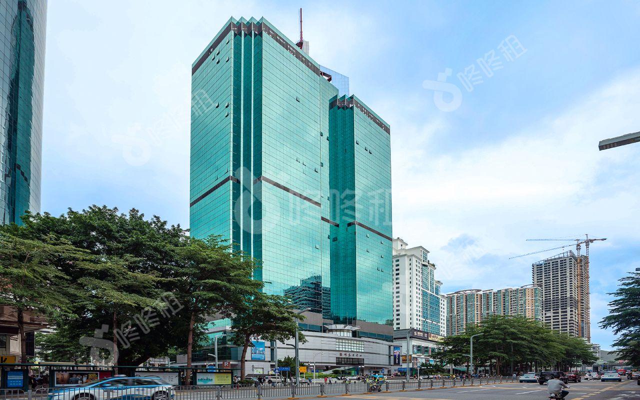 深圳嘉里中心