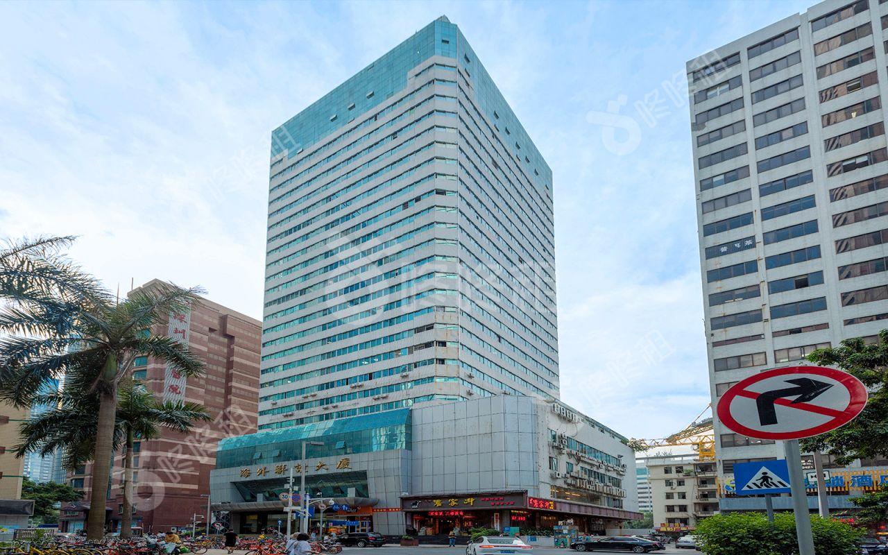 海外联谊大厦
