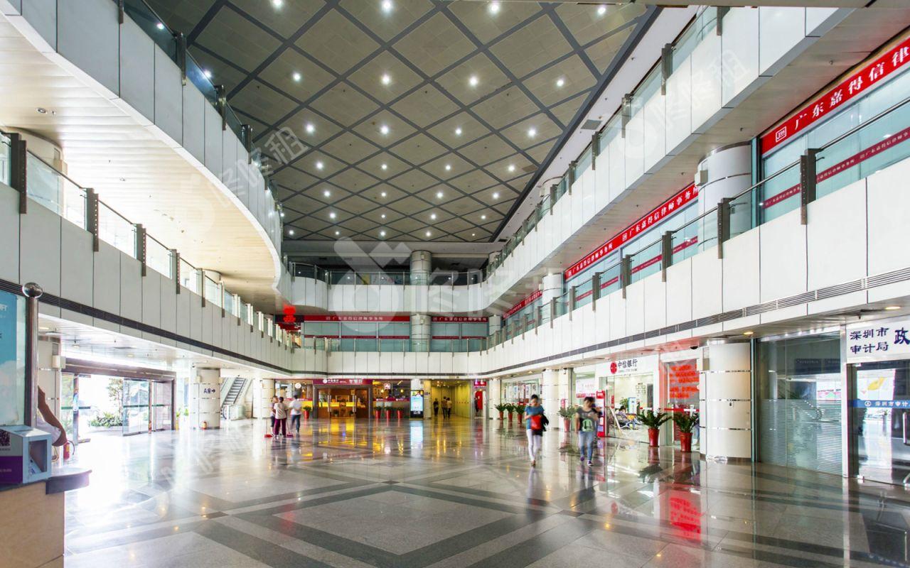 中民时代广场