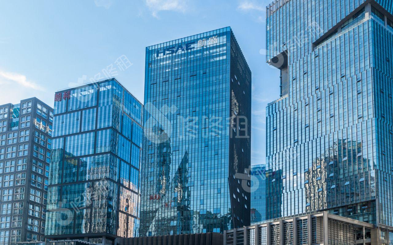 航盛科技大厦