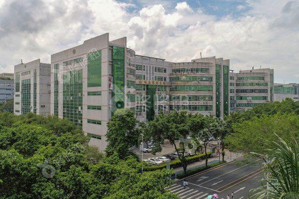 万利工业大厦