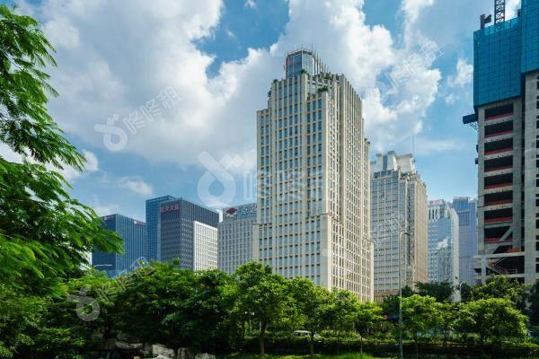 深圳国际商会大厦