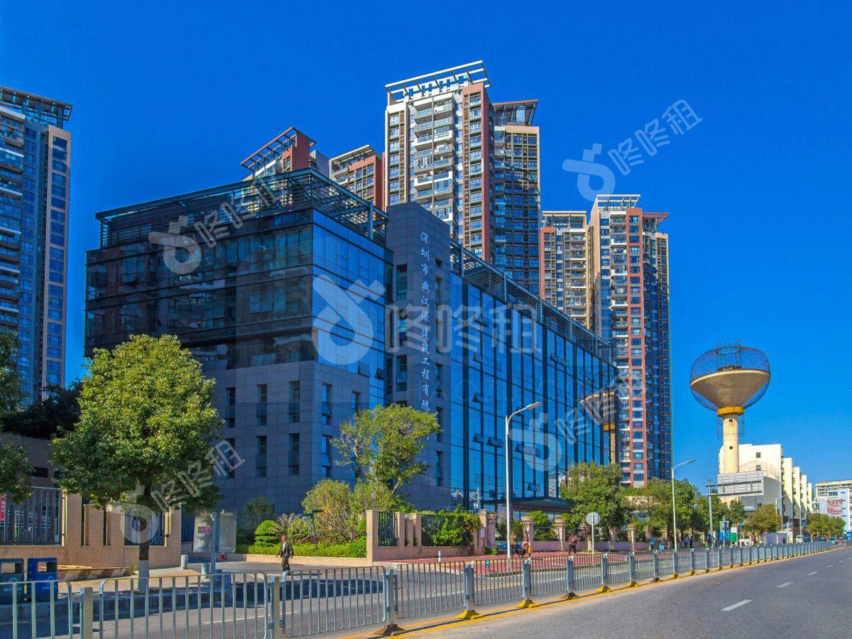 龙华锦尚商业楼
