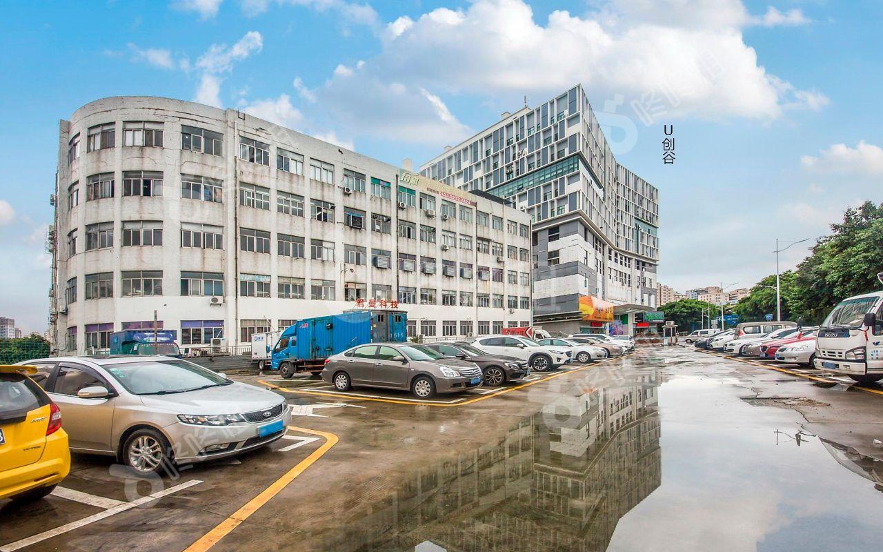 港深国际中心
