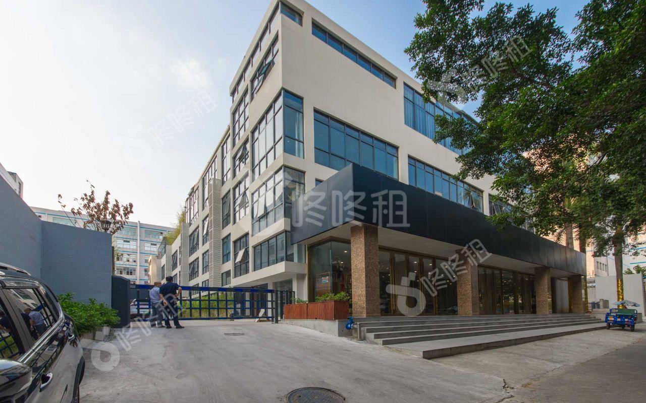 深圳民俗文化产业园