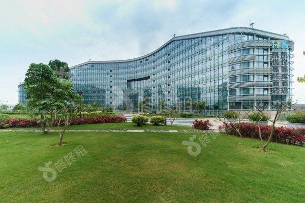 深圳机场T3Space