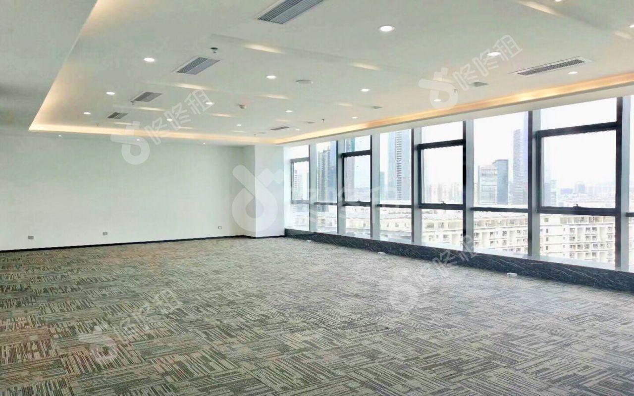 深圳湾科技生态园 468㎡ 高层