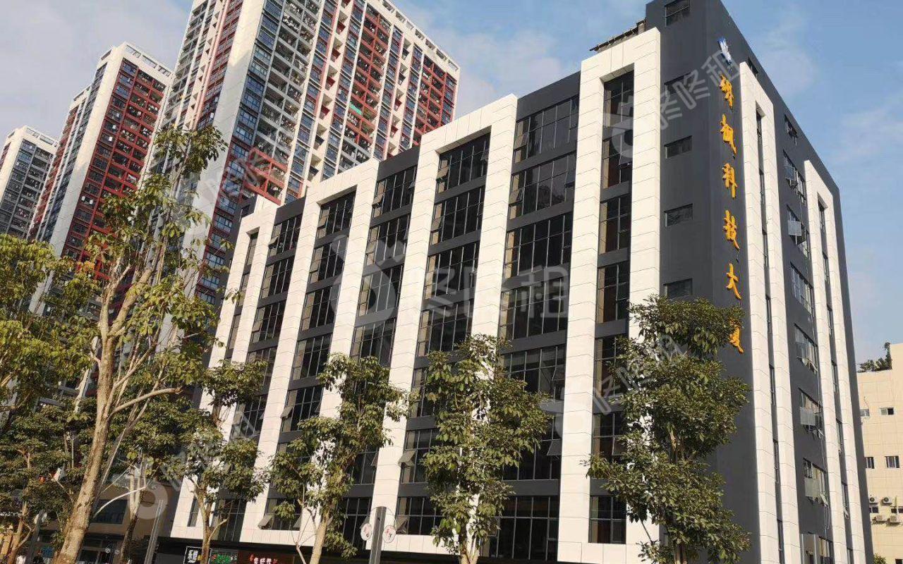砃枫科技大厦