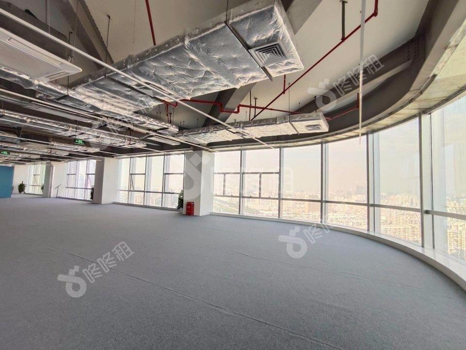 1900m² · 豪装 · 立桥金融中心