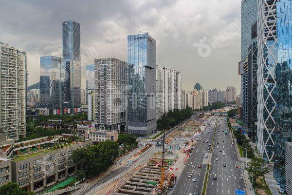 天威视讯大厦(有线信息传输大厦)