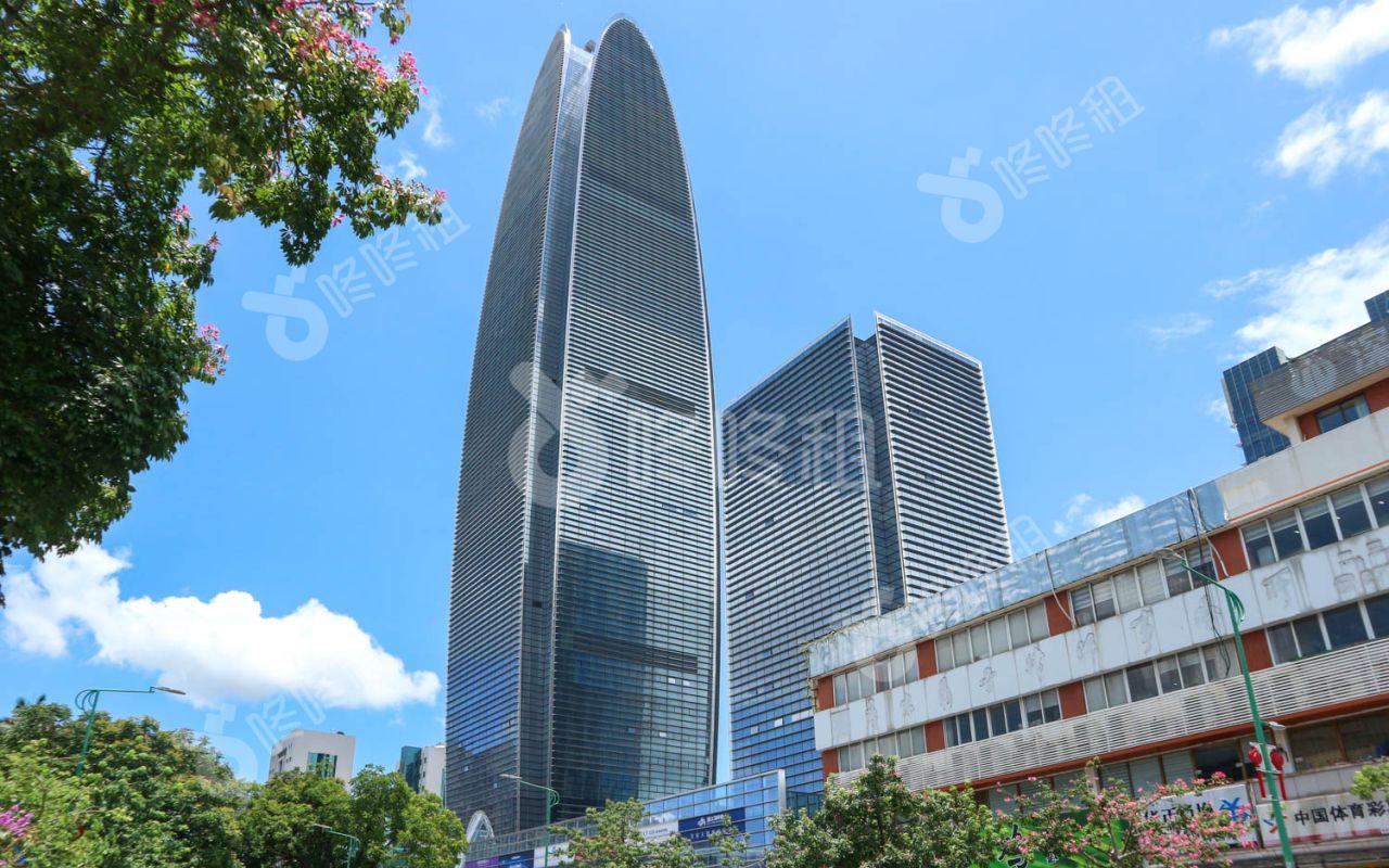 恒明珠金融大厦