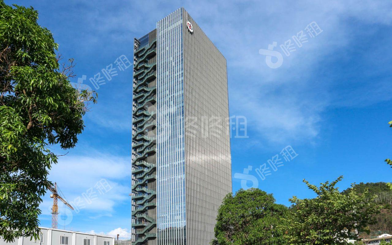 赤湾总部大厦