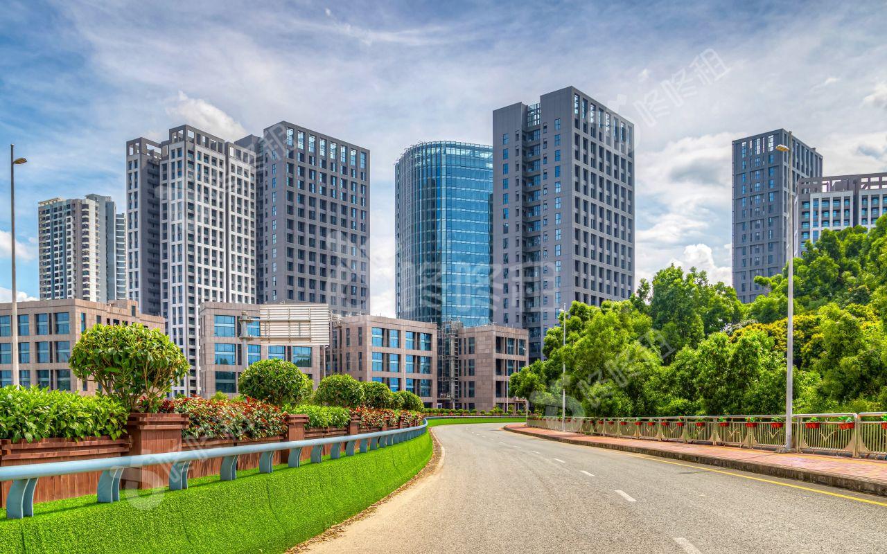 中科谷产业园
