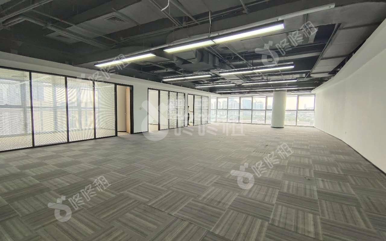 微软科通大厦 354.28㎡ 中层