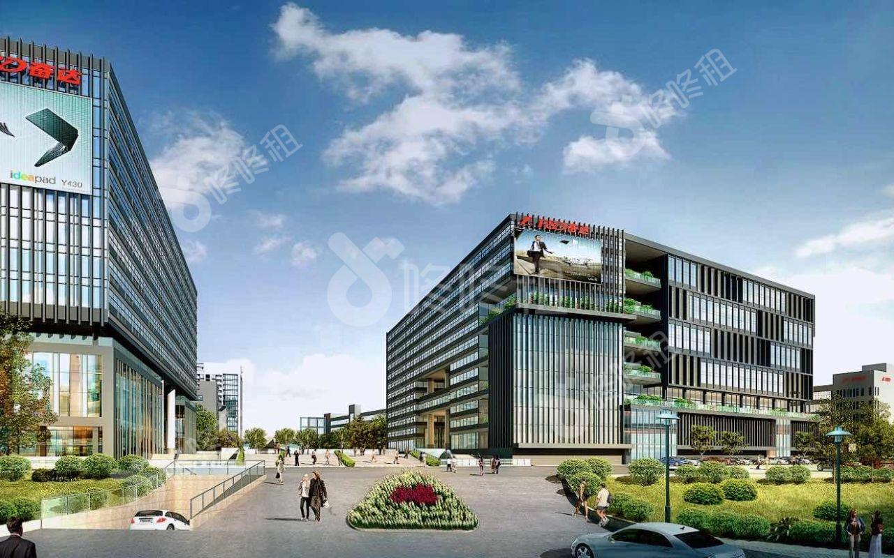 奋达科技园