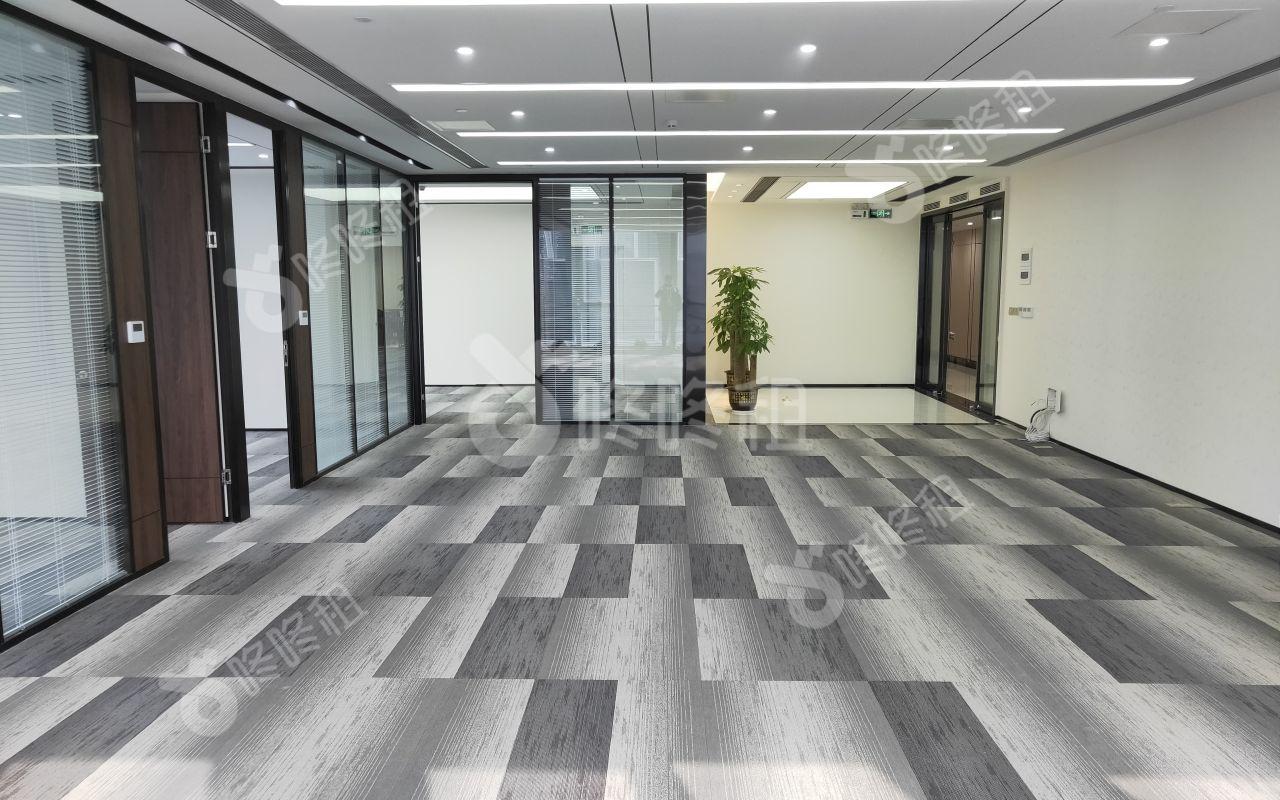 156m² · 精装 · 康佳光明科技中心
