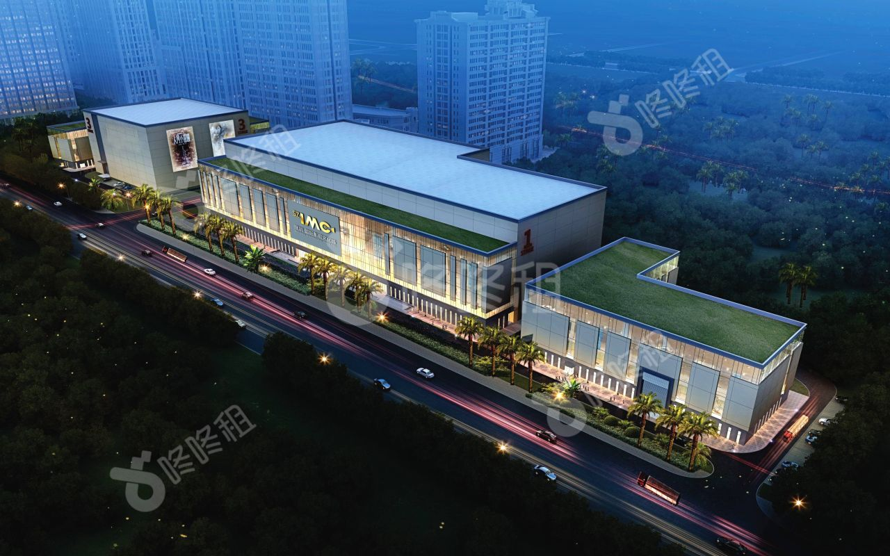 深圳·国际影视文化城