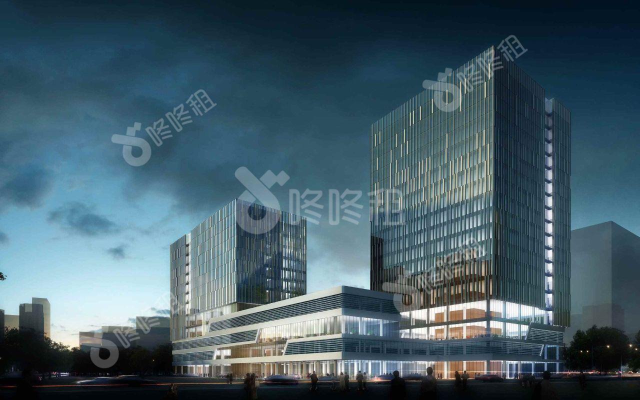 益田·科技大厦