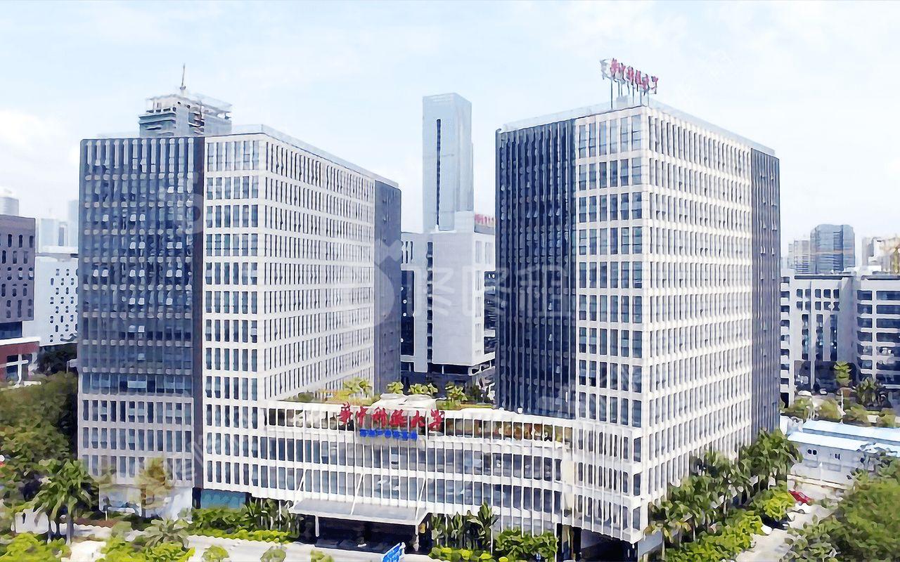 华中科技大厦