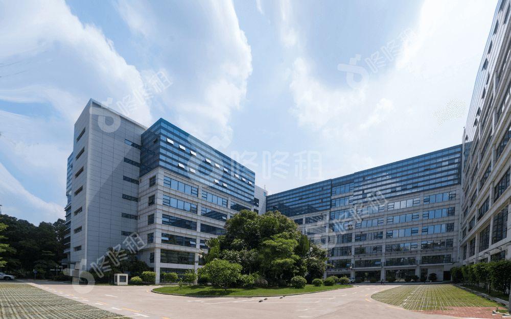 兰光科技大厦