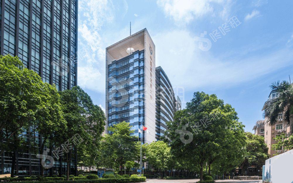 华强高新发展大厦