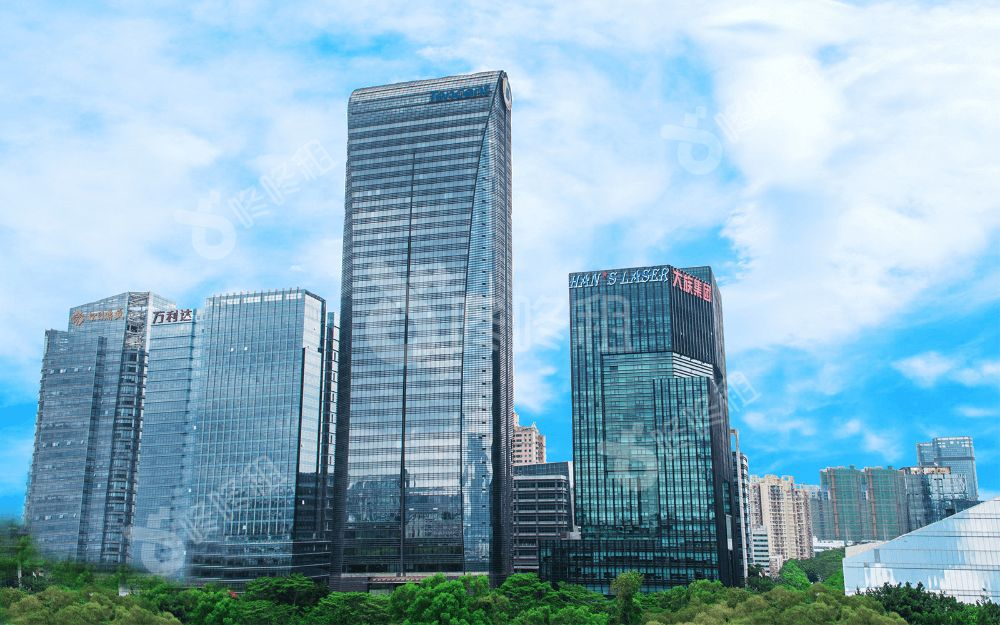 腾讯总部大厦
