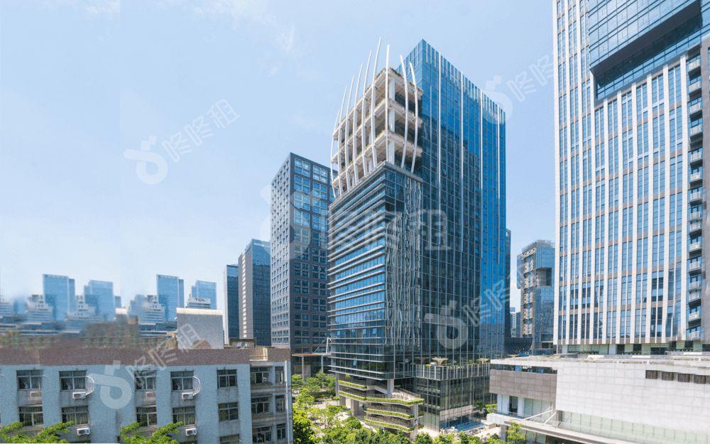 深圳超多维科技大厦,让国际商务更高效