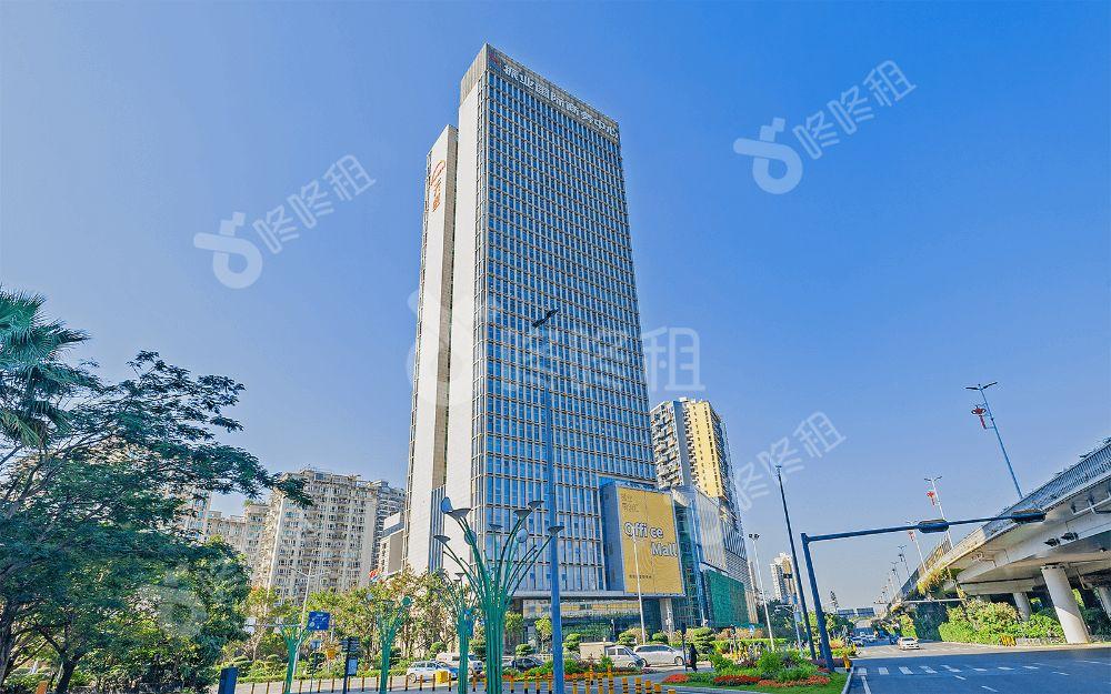 振业国际商务中心