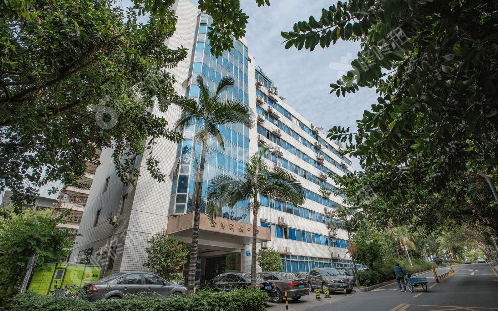 金达科技中心