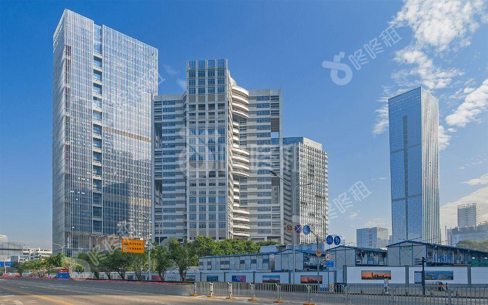彩讯科技大厦