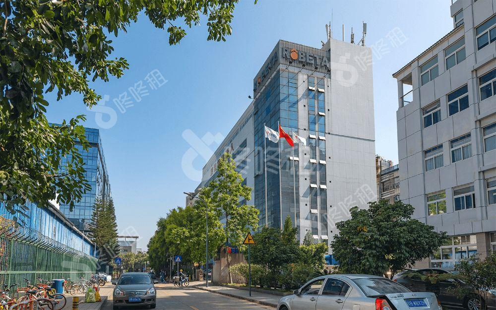 深圳市贝特尔大厦
