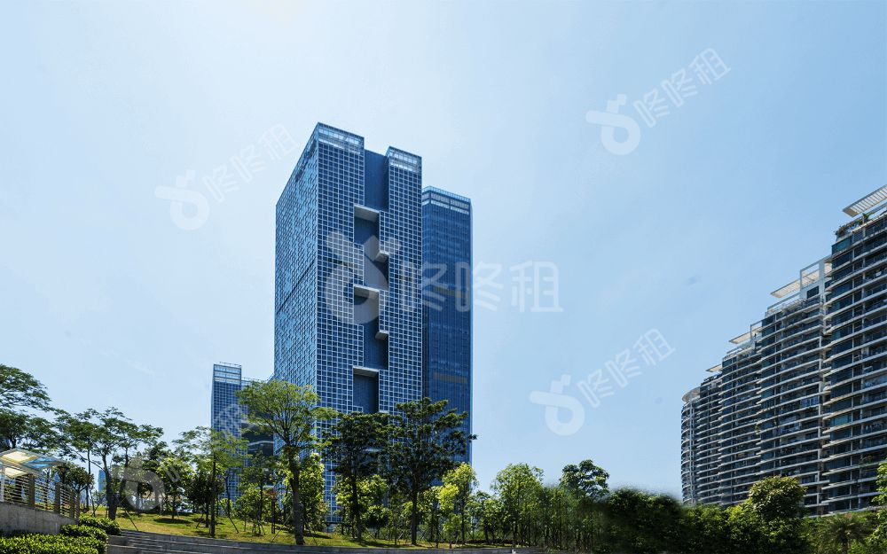 深圳百度国际大厦