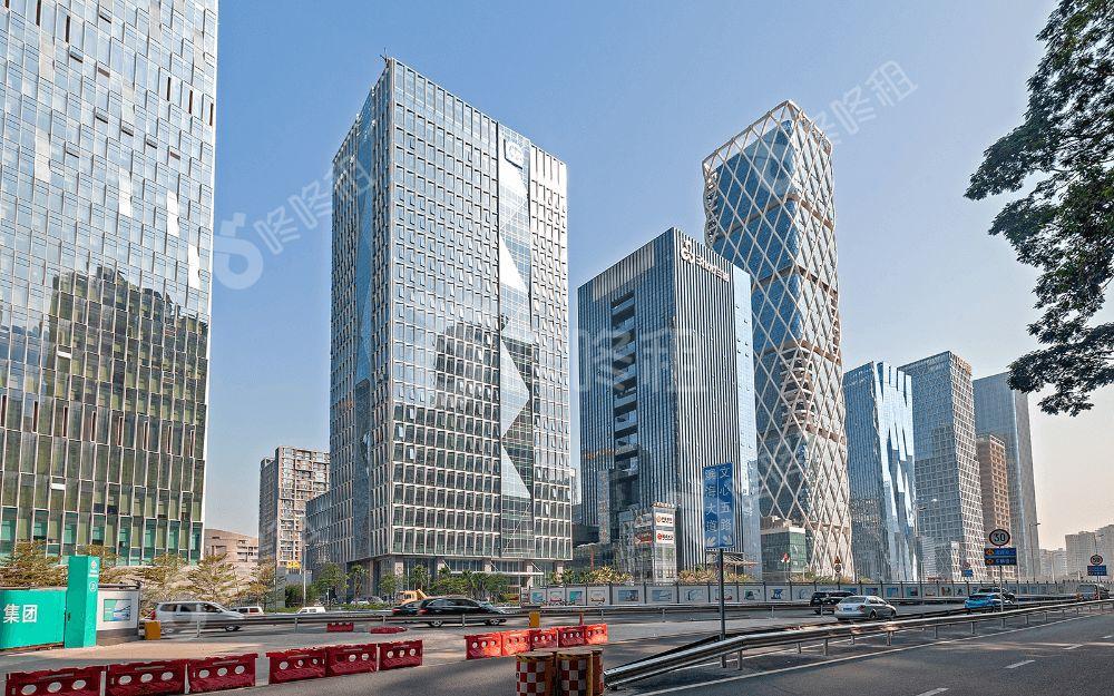 赛西科技大厦