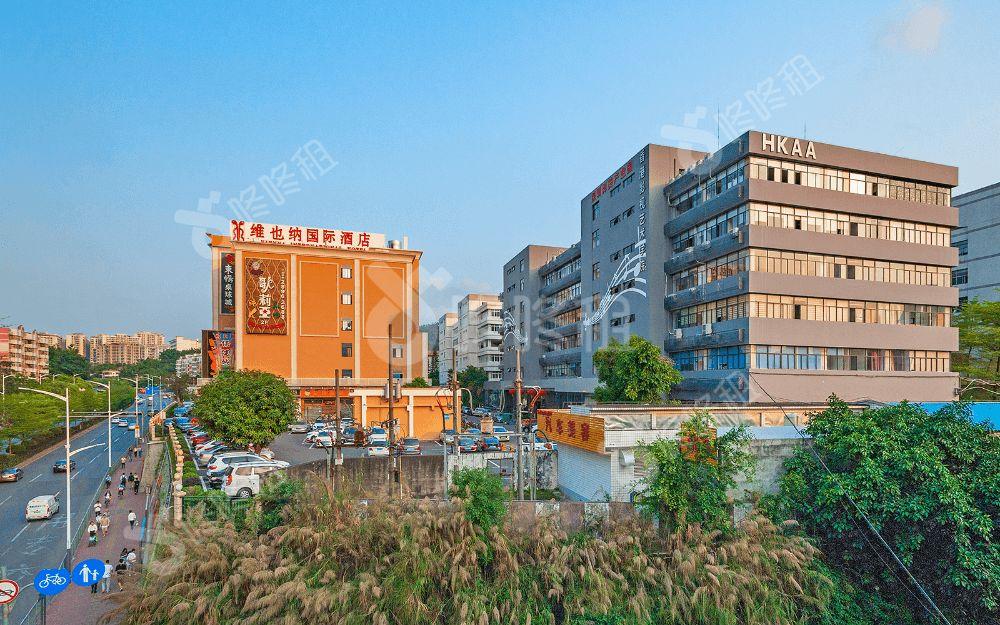 深圳舞美产业园